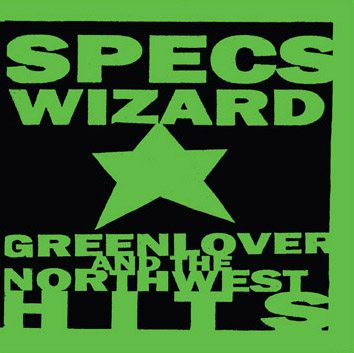 Green Lover And The Northwest Hits